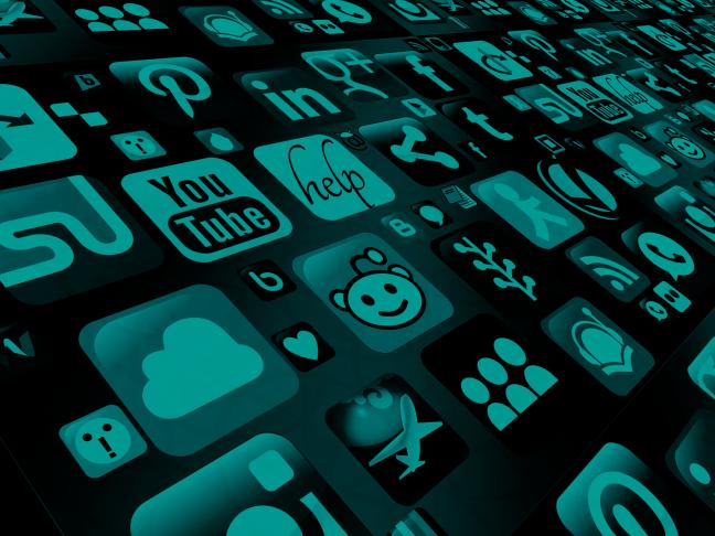 Mídias sociais: 5 razões para você utilizar e alavancar seu negócio.