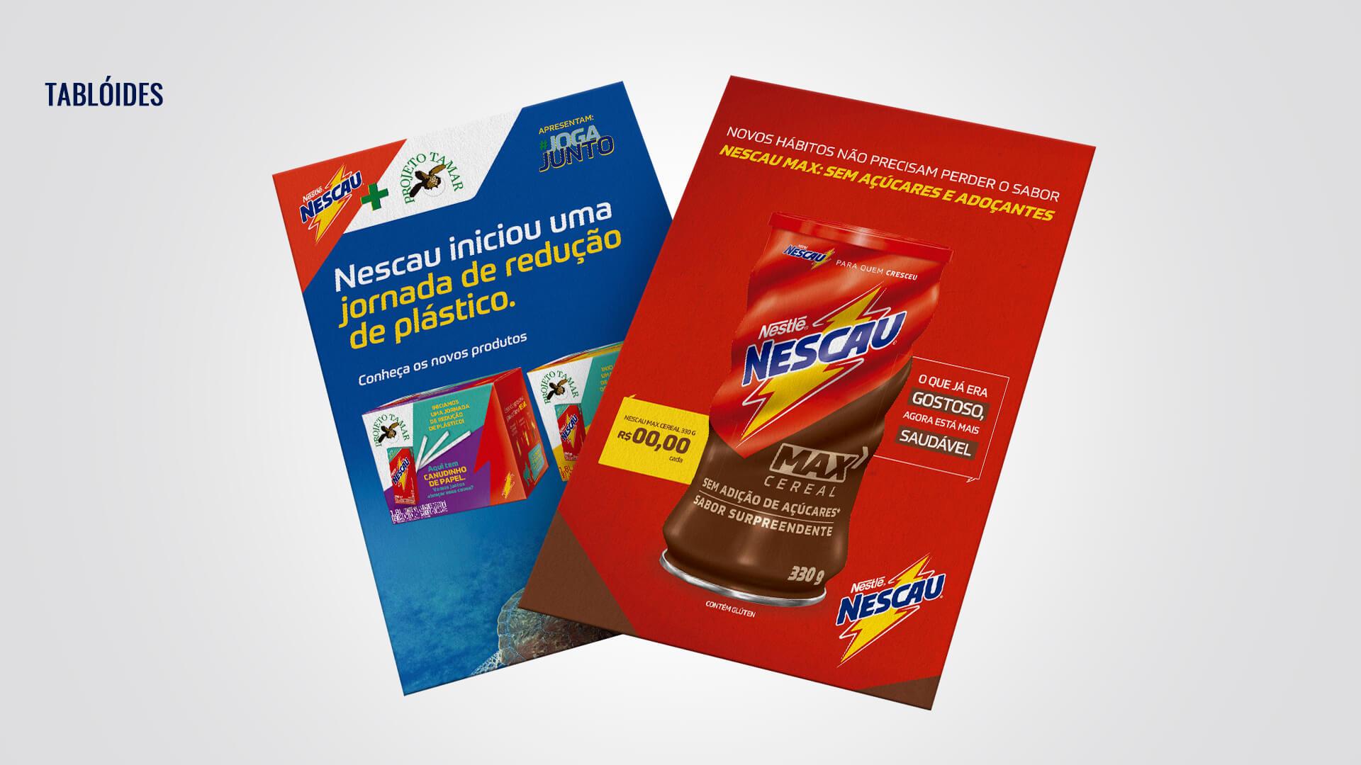 Portfolio Neticom Brasil